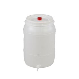 Cuve De Fermentation En Plastique Ou De Stockage Tom Press