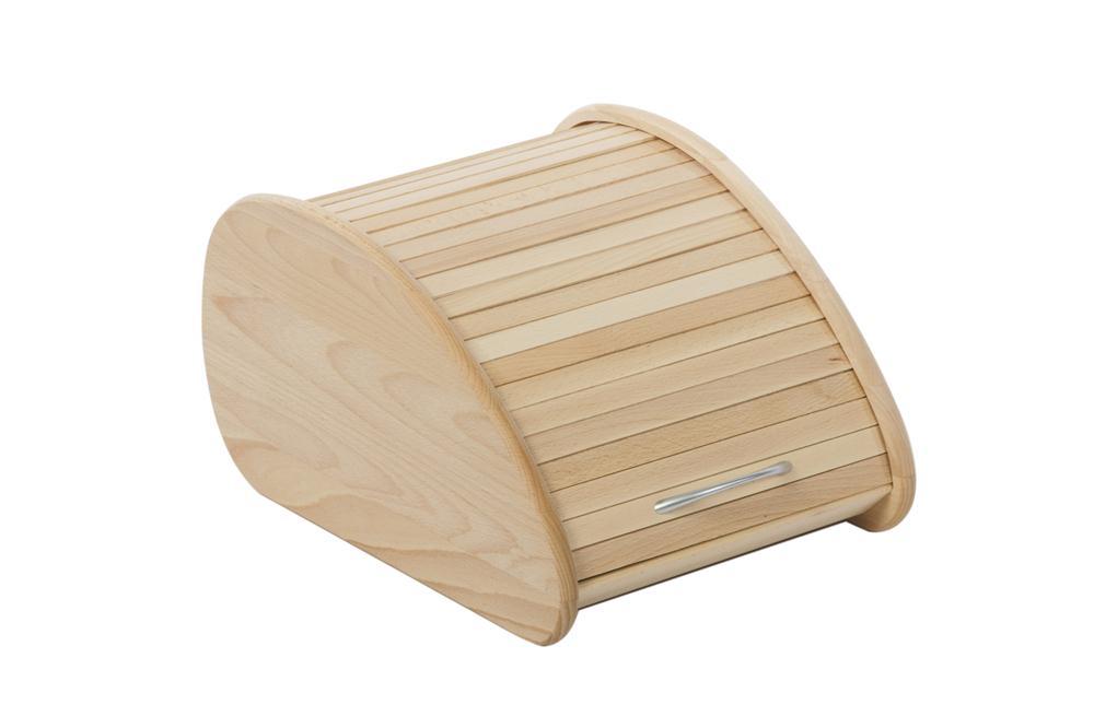 huche pain en bois design moderne tom press. Black Bedroom Furniture Sets. Home Design Ideas