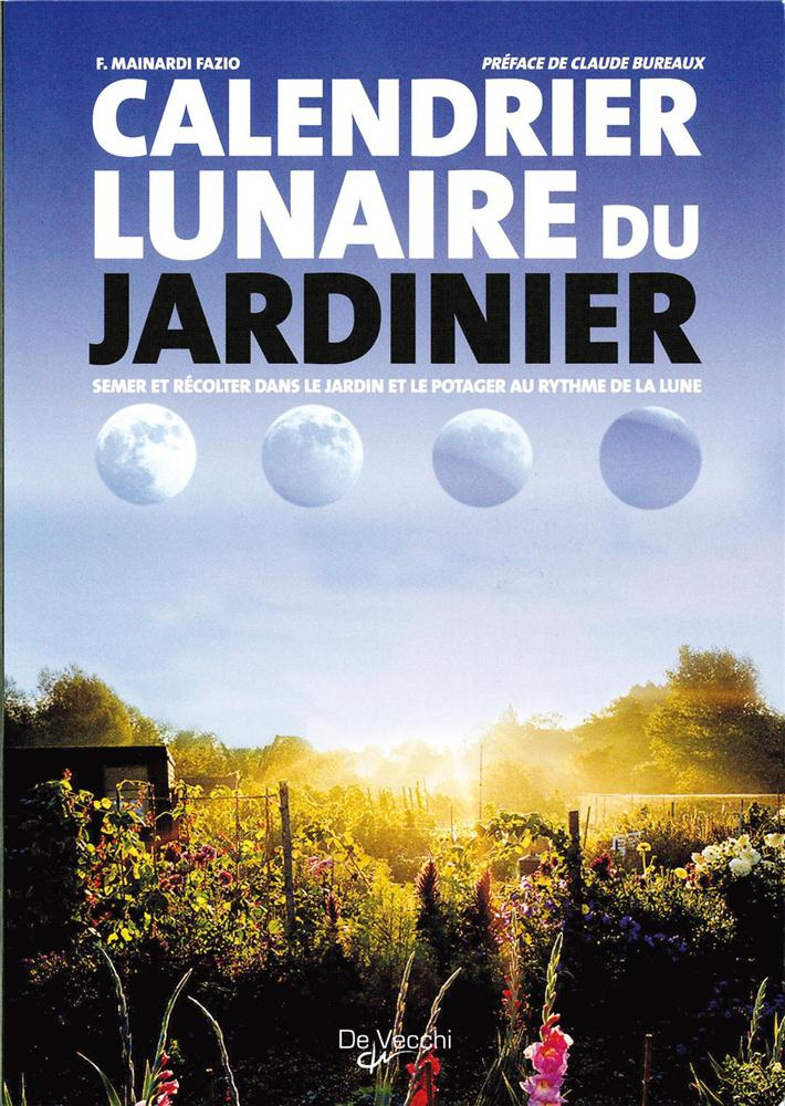 Calendrier lunaire du jardinier tom press - Calendrier lunaire du jardinier ...
