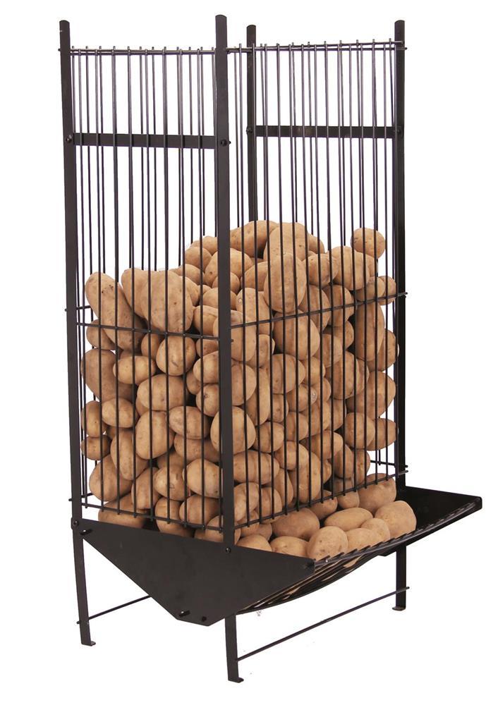 Resserre 224 Pommes De Terre 75 Kg Tom Press