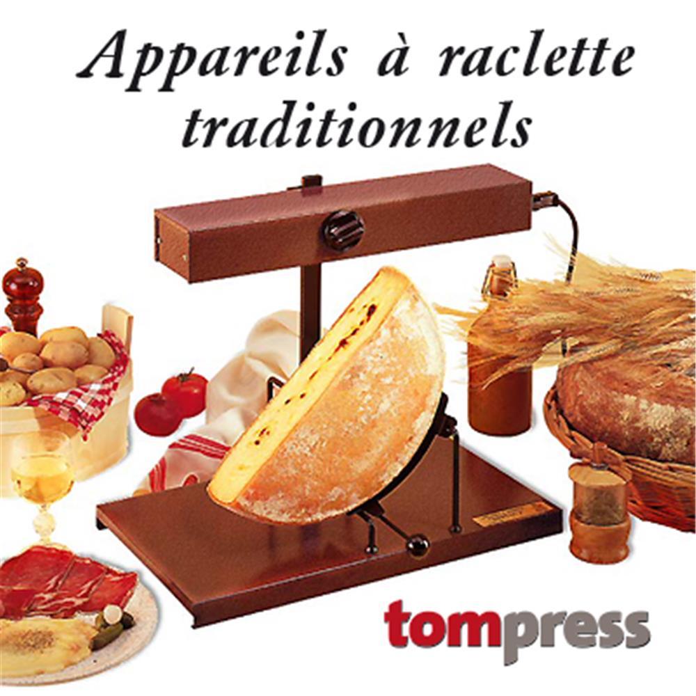 communiqu tom press pr sente 3 nouveaux appareils raclette tom press. Black Bedroom Furniture Sets. Home Design Ideas