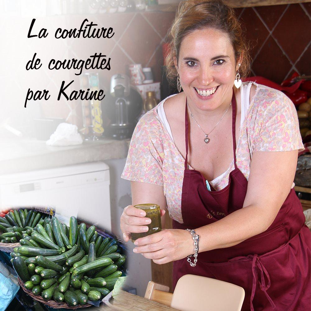recette-de-la-confiture-de-courgettes-de-karine