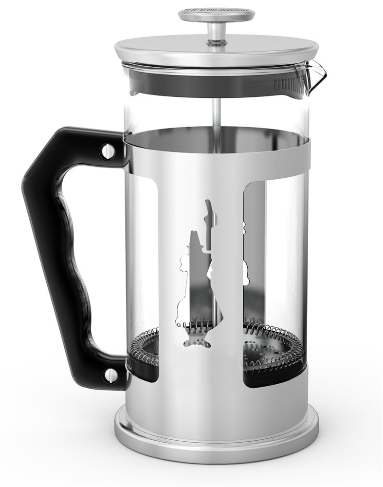 cafeti re piston 1 5 litre tom press. Black Bedroom Furniture Sets. Home Design Ideas
