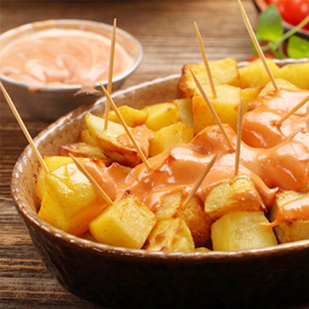 recette-de-patatas-bravas