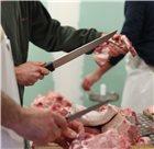 Couteau de boucher 28 cm
