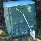 Aérateur de compost