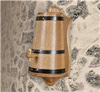 Vinaigrier mural 3 litres