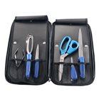 Malette 6 couteaux et ustensiles pour le poisson Tom Press fabriquée en France