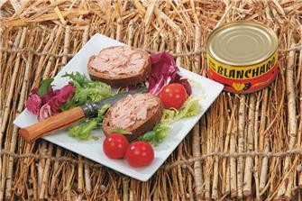 Crème de foie de Lacaune