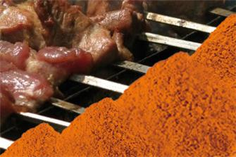 Epice grillade et poulet rôti 1 kg