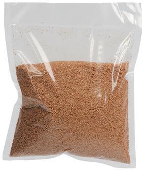 Sciure pour fumage 1 kg granulométrie 0,75 - 2,5 mm