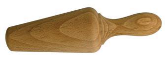 Pilon pour chinois en bois