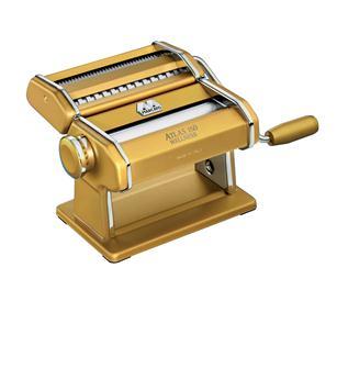 Machine à pâtes dorée Marcato