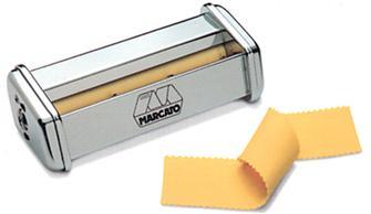 Accessoire pappardelle pour machine à pâtes Atlas