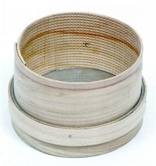 Tamis 15 cm pour farine blanche T65