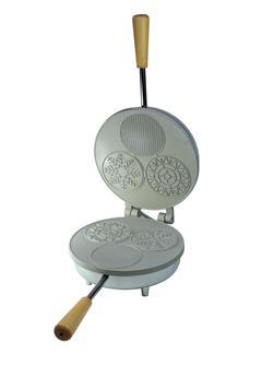 Fer trio électrique pour mini bricelets