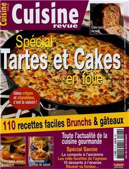 Cuisine revue n°43