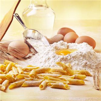 """Faire des pâtes """"pasta"""" maison"""