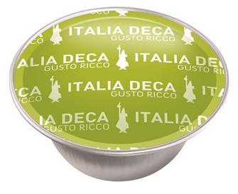 Boite de 16 capsules Bialetti Italia Deca