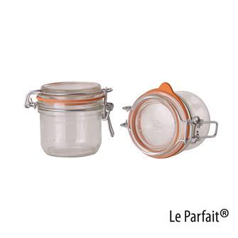 Verrine Le Parfait® 200 grammes par 24
