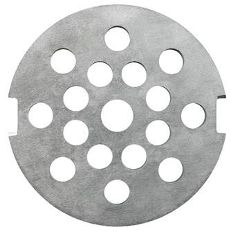 Grille 8 mm pour accessoire hache viande