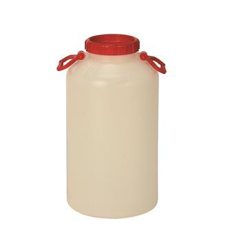 Bidon étanche cylindrique 25 litres