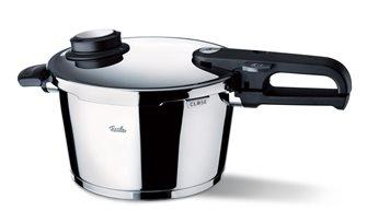 Autocuiseur 2,5 litres 18 cm Premium Fissler