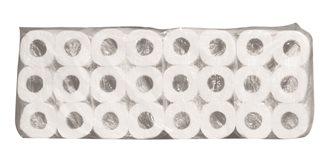 Lot de 108 rouleaux de papier toilette