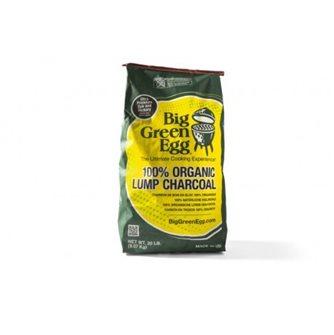 Charbon de bois Big Green Egg 4,5 kg
