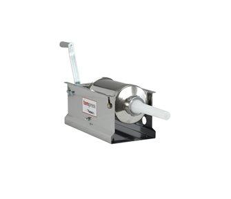 Poussoir à viande horizontal 3 litres inox Tom Press par Reber