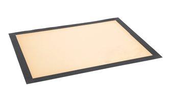Tapis de cuisson ajouré en silicone 40x30