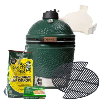 Pack Big Green Egg XLarge EGGsentiel