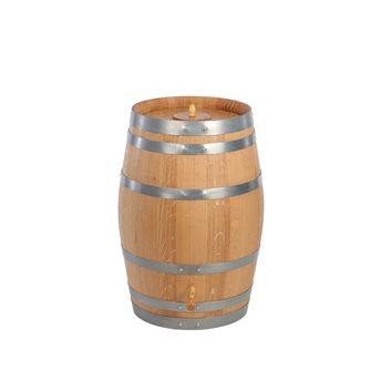 Vinaigrier chêne 55 litres fabriqué en France