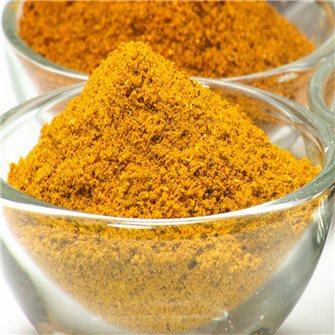 Assaisonnement Tandoori pour tandoori de poulet rubs barbecue marinades et sauces saupoudreur 450 g.