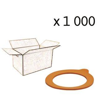Joint caoutchouc 60 mm par carton